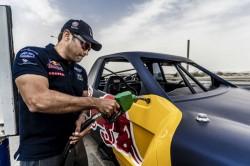 Dakar Champions Ready For Desert Battles On Two Fronts