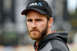 New Zealand Captain Williamson Out Of Third Test Against Bangladesh