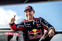 Peterhansel Returns Abu Dhabi Desert Challenge