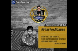 Pokerbaazi Announces Ppl Special Edition Sponsors 14 Underprivileged Girls With Prize Pool