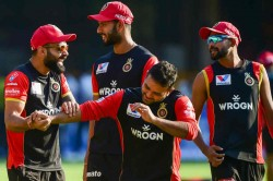 Ipl 2019 Rcb Ksca Join Hands To Invite 60 Soldiers For All Home Matches