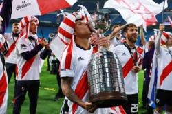 Copa Libertadores 2019 The Favourites Dark Horses Players Watch