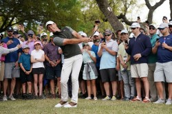 Mcilroy Last 16 Watson Match Play Tiger Woods