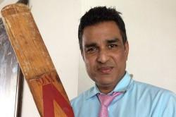 Sanjay Manjrekar Suggests Perfect No 4 Batsman India Instead Of Ambati Rayudu