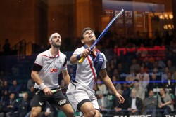 Saurav Ghosal S Campaign The Psa World Championships Ends Qu