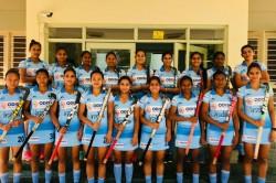 Savita To Lead Women S Hockey Team For Malaysia Tour