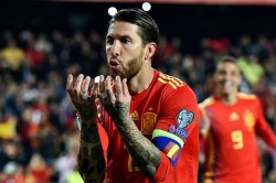 Spain 2 Norway 1 Ramos Penalty Euro 2020 Qualifiers Match Report