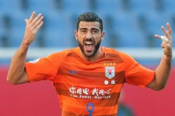Afc Champions League Review Kashima Antlers Graziano Pelle