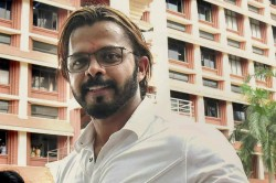 Sreesanth Says Supreme Court Has Given Him Huge Lifeline