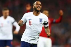 England Czech Republic Euro 2020 Qualifying