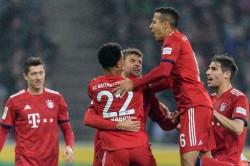 Borussia Monchengladbach Bayern Munich Match Report Bundesliga