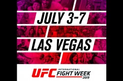 Ufc 239 Headlined By Pair Of Blockbuster Title Fights
