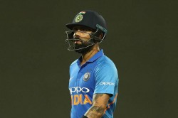 Virat Kohli Questions India Attitude Odi Series Loss Australia