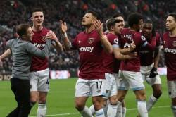 West Ham Feel At Home In London Stadium