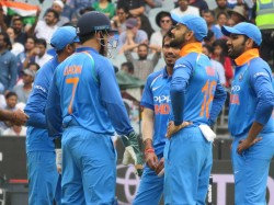 Matthew Hayden Ajit Agarkar Pick Their Choice India S No 4 Icc Cricket World Cup