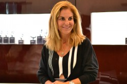 Former World No 1 Arantxa Sanchez Vicario Named International Event Ambassador For Tcs World 10k