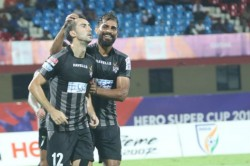Atk Edge Delhi To Enter Super Cup Semis