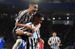 Leicester City 0 Newcastle United 1 Perez Header Premier League Match Report