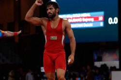 Asian Wrestling Championship 2019 Bajrang Punia Reclaims Gold Win In Final