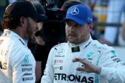 F1 Azerbaijan Grand Prix Preview Valtteri Bottas Pole Hamilton Ferrari Vettel Leclerc