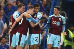 Chelsea Burnley Premier League Match Report