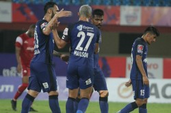 Chennaiyin Fc Sets Up Super Cup Semifinal Clash With Atk