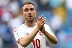 Manchester United Plan To Triple Christian Eriksen S Wages T Lure Him Away From Tottenham