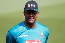World Cup A Challenge For Bangladesh Bowlers Warns Courtney Walsh