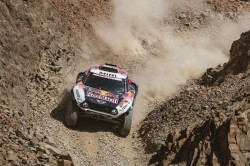 Dakar Rally To Be Held In Saudi Arabia