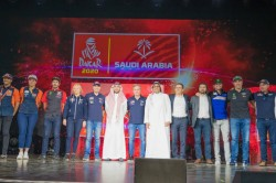 It S Official 2020 Dakar Rally Will Be Held In Saudi Arabia