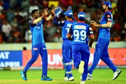 Ipl 2019 Srh Vs Dc Highlights Rabada Morris Lead Delhi To 39 Run Win Over Hyderabad