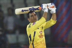 Dhoni The Final Over Man Stands Tall Ipl 2019 Chennai Super Kings Rajasthan Royals