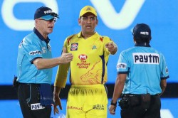 Dhoni Wanted To Have Clarity Says Chennai Coach Fleming Ipl