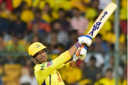 Will Never Question The Final Over Tactics Of Dhoni Fleming Ipl 2019 Chennai Super Kings