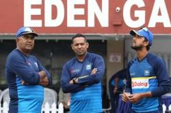Dinesh Chandimal Misses Sri Lanka Cricket World Cup Squad
