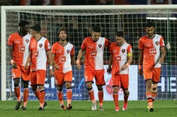 Hero Super Cup Goa Set Semi Final Date With Chennai City After Dramatic Win Over Jamshedpur