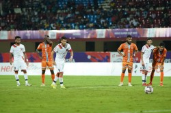 Goa Chennaiyin Eye Redemption In Super Cup Final