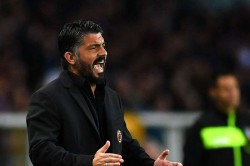 Gennaro Gattuso Says Ac Milan Are Embarrassing