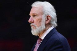 Gregg Popovich Negotiating New Contract With Spurs