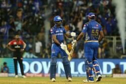 Ipl Mumbai Indians Defeat Royal Challengers Bangalore