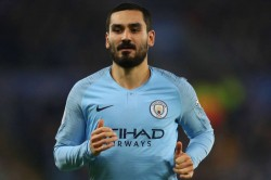 Gundogan Confident In Man Citys Quadruple Chances