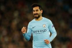 Bayern Munich Plot Move For Ilkay Gundogan