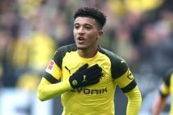 Bundesliga Match Report Borussia Dortmund Mainz Jadon Sancho