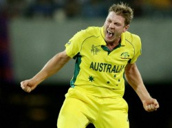 Australian Cricketer James Faulkner Reveals He Is Gay
