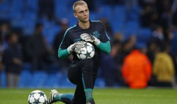 Barca Keeper Jasper Cillessen Admits He Wants To Leave