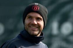 Juan Mata Has Been Offered Man Utd Deal Says Father
