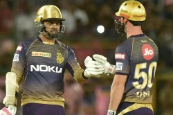 Ipl 2019 Rr Vs Kkr Highlights Narine Lynn Star With The Bat In Kkrs Easy Win Over Rajasthan Royals