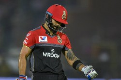 Kohli Says Royal Challengers Need To Improve Fast Ipl
