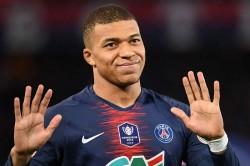 Paris Saint Germain 3 Nantes 0 Mbappe Scores Penalty After Earlier Spot Kick Saved