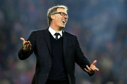 Lyon Rubbish Reports Contacted Laurent Blanc Bruno Genesio Ligue